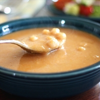 Ham & Bean Soup