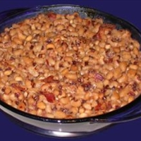 Ham Hocks and Black-Eyed Peas