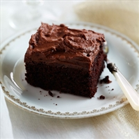 Hazel's Chocolate Fudge Frosting