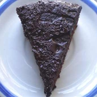 Healthy & Delicious: Mexican Chocolate Cake