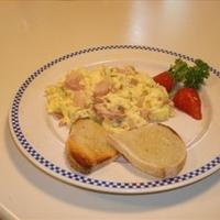 Hearty Egg Scramble