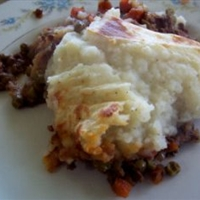 Hearty Shepherd's Pie (5 Pts.)