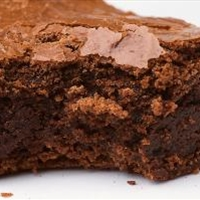 Hershey's Premium Double Chocolate Brownies