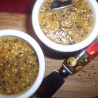 Homemade Honey Mustard