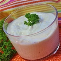 Horseradish Sauce