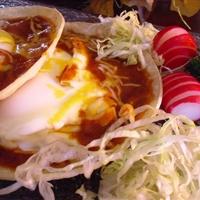 Huevos Rancheros #1