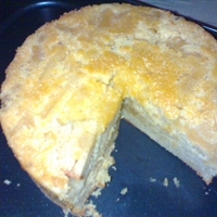 Ida's Apple Cake