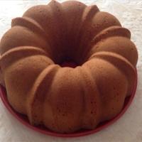 Imperial Pound Cake