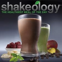 Insanity Meal 1: Shakeology Shake