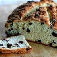 Irish Soda Bread #1