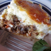 Irish Style Cottage Pie