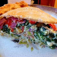 Italian 8-Layer Pie