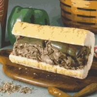 Italian Beef