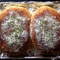 Italian Herb Dinner Bread