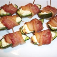 Jalapeno Bacon Wrap
