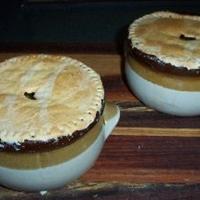 Jan's Autumn Chicken Pot Pie