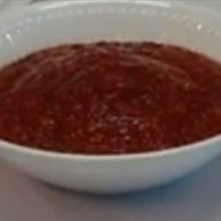 Jason's Salsa Recipe