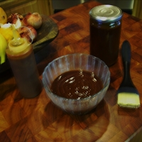 Jbham's  Bar-B-Q Sauce