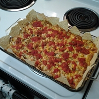 Jessicas Supper Nachos