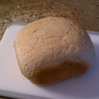 Jo's Rosemary Bread