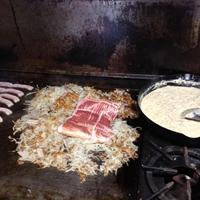 Katie's Sausage Gravy