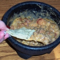 Kat's Spicy Mexican Party Dip