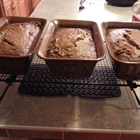Kay's Banana Nut Bread