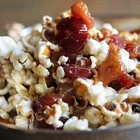 Kevin Bacon Popcorn