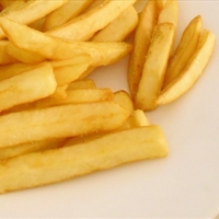 Kevin's Perfect French Fries