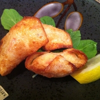 Kristi's Amazing Crab Rangoon's