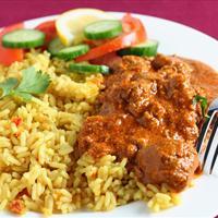 Lamb Curry #2