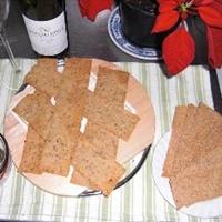 Lavash Bread (Spiced)