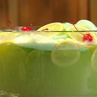 Lemon Lime Punch