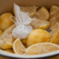 Lemon Pectin