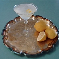 Lemondrop Martini