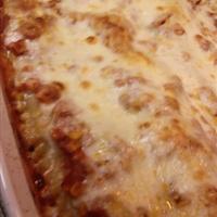 Les Misérable Lasagna