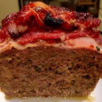 Life Changing Meatloaf
