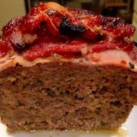 Life Changing Meatloaf