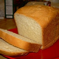 Lindas Bread Machine White Bread