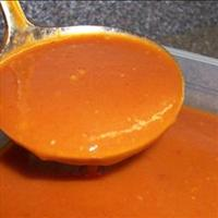 Lisa's Enchilada Sauce