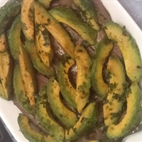 Liver Alive with Avocados