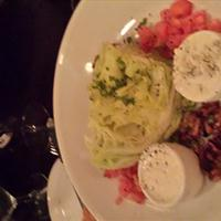 Lone Star Steakhouse Lettuce Wedge Salad
