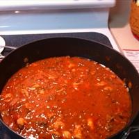 Louisiana Seafood Creole
