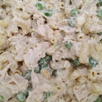 Macaroni Chicken Salad