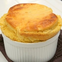 Macaroni Souffle