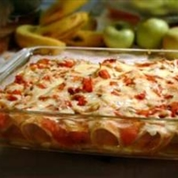Main - Enchilada's - Cheese