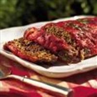 Main - Meatloaf