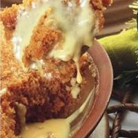 Malva Pudding - Microwave