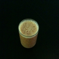 MANANA BERRY SUNRISE SMOOTHIE