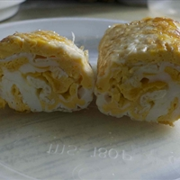 Marble Egg Roll
